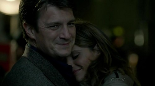 Caskett wallpaper entitled Caskett 6x11