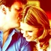 Caskett 6x12 Spot Look