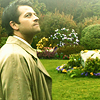 Castiel photo called Castiel icones