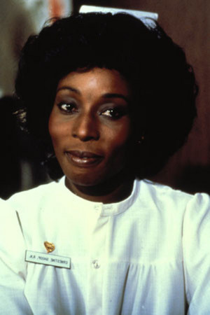 Madge Sinclair