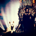 Game of Thrones - chair-family icon