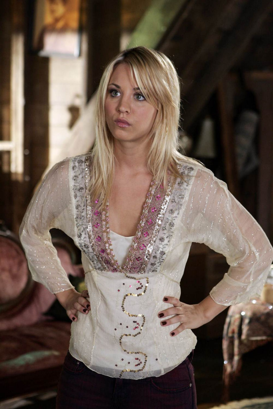 Billie Jenkins Charmed Amp Pretty Little Liars Photo