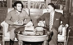 Che in Egypt