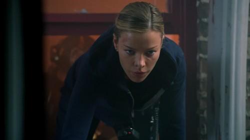Chicago feuer (2012 TV Series) Hintergrund titled Leslie Shay Season 2 Auszeichnungen