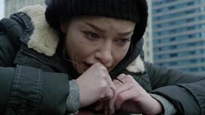 Leslie Shay Season 2 Auszeichnungen