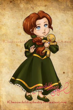 Little Fiona