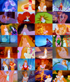 Picspams Heroines - childhood-animated-movie-heroines photo