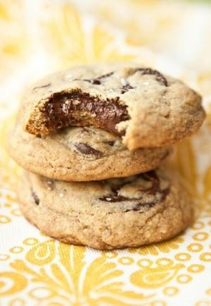 chocolat biscuits, cookies
