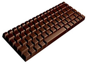 Chocolate Keyboard