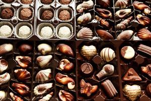 chocolat Picks