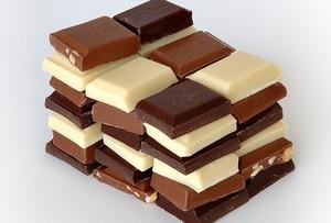 Chocolate...