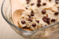 Chocolate Chip Cookie Dough  - chocolate photo