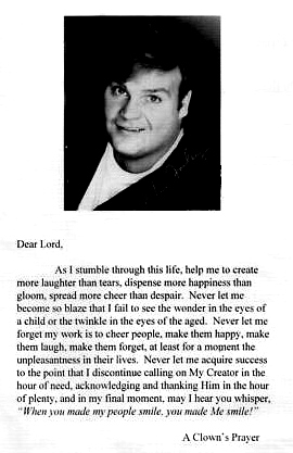 from chris farley's funeral
