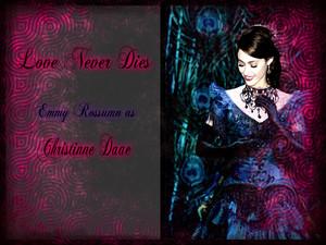 Christine daae