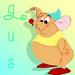 সিন্ড্রেলা character - Gus