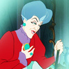 cinderela character - Lady Tremaine