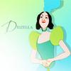 Sinderella character - Drizella