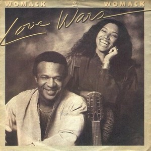 "1983 Womack And Womack Release, ""Love Wars"""