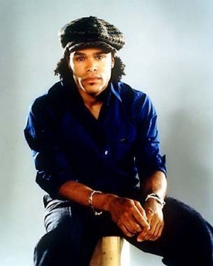 Singer/Songwriter, Maxwell