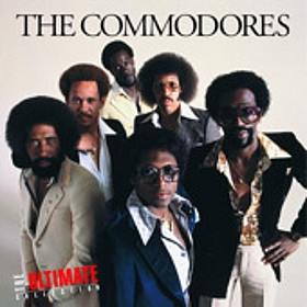 "Motown Release, ""The Commodores: Ultimate Collection"""