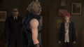 Cloud, Reno and Rude - cloud-strife photo
