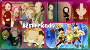 Best Friends CL