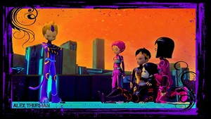 The Lyoko Group