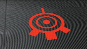 XANA Symbol on a cowling