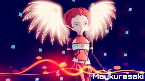 Code Lyoko fond d'écran called Code Lyoko / Evolution