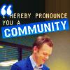 Community season 1