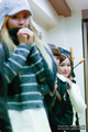 Crayon Pop eat out - crayon-pop photo