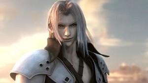 Sephiroth!!!