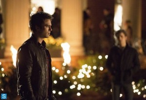 The Vampire Diaries - Episode 5.12 - The Devil Inside - Promotional Fotos