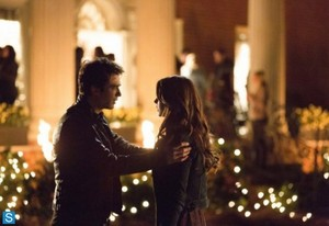 The Vampire Diaries - Episode 5.12 - The Devil Inside - Promotional picha