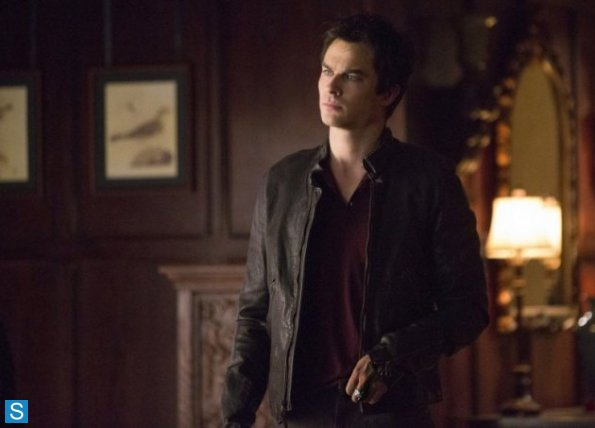 The Vampire Diaries - Episode 5.12 - The Devil Inside - Promotional تصاویر