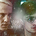 Harry Potter - daniel-radcliffe-and-emma-watson icon