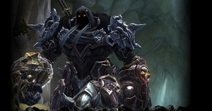 War's Abyssal Armor