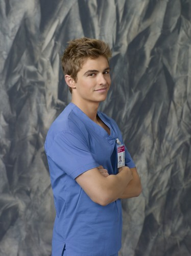 Dave Franco wallpaper possibly with an alpinist entitled Scrubs