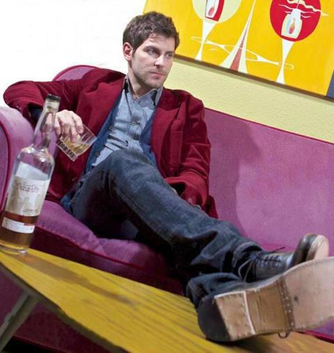 david giuntoli buddymoon