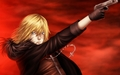 Mello (Mihael Kheel) - death-note fan art