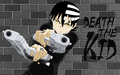 Death the Kid - death-the-kid wallpaper