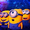 Minions icons
