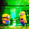 Minions iconos