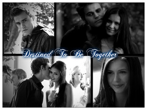 Destined To Be Together