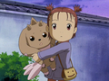 suzie ^^............. - digimon photo