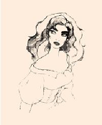Esmeralda (Hunchback of Notre Dame)