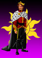 king flynn - disney-princess photo
