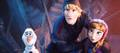 Anna and Kristoff - disney-princess photo