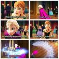 Elsa and Anna - disney-princess photo