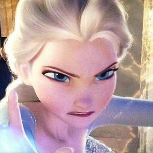 Elsa, fierce